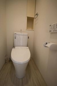 西新南パークホームズ トイレ