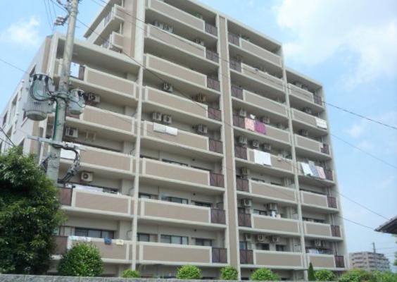 福岡市南区向新町の中古マンション!3LDKのお部屋をお預かりしました。