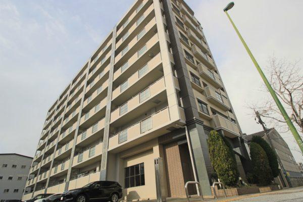 福岡市東区松島の中古マンション!リフォーム済み4LDKのお部屋の販売を開始しました