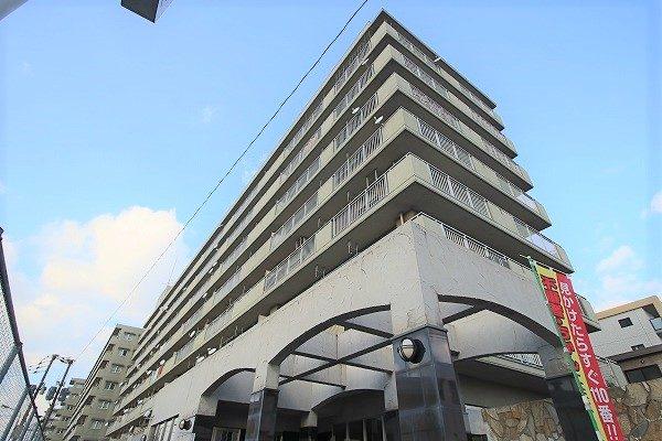 エバーライフ博多駅南