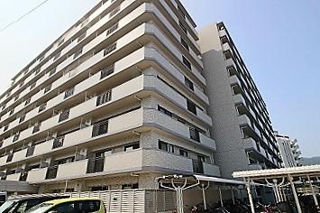 福岡県太宰府市朱雀の中古マンション!3LDKのお部屋の販売を開始しました