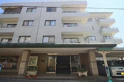 福岡市南区高宮の中古マンション!3LDKのお部屋をお預かりしました。