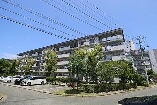 福岡市中央区福浜の中古マンション!2LDKのお部屋の販売を開始しました