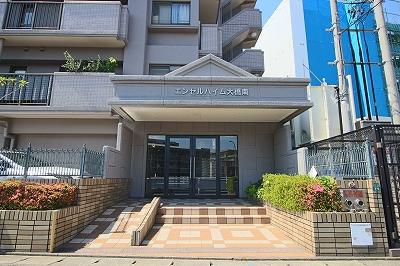 福岡市南区的場の中古マンション!3LDKのお部屋をお預かりしました。