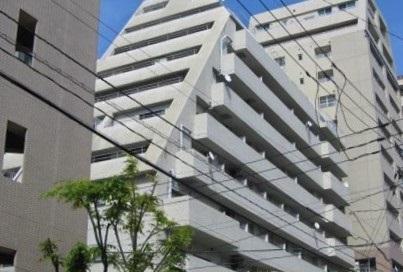 福岡市中央区大手門の中古マンション!オーナーチェンジ物件の販売を開始しました