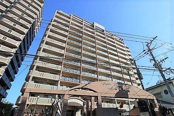 人気の天神徒歩圏内!福岡市中央区清川の3LDKです♪