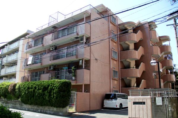 福岡市南区大橋の中古マンション!2LDKのお部屋をお預かりました