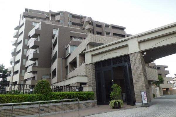 福岡市南区大橋の中古マンション!3LDKのお部屋をお預かりました