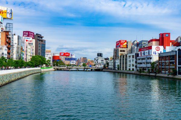 福岡のマンション事情〜投資家目線で各エリアの売買状況を徹底解説!