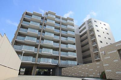福岡市早良区次郎丸の中古マンション!築5年のお部屋をお預かりしました