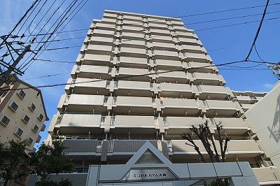 【売出し情報】JIO既存住宅瑕疵保険加入済みのマンションです