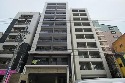 【売出し情報】築浅物件!都心の特別感ある最上階、角住戸のご紹介です