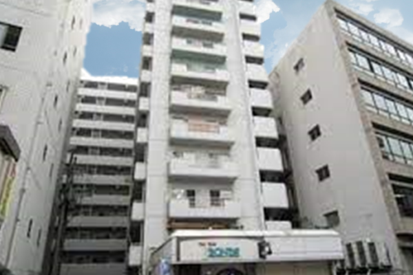 福岡市中央区天神のオーナーチェンジ物件!2DKのお部屋の販売を開始しました