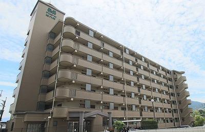 福岡市西区拾六町の中古マンション!2LDKのお部屋をお預かりしました