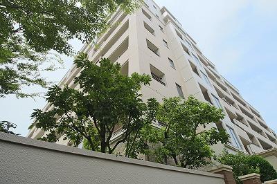 福岡市東区塩浜の中古マンション!4LDKのお部屋をお預かりしました